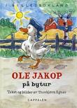 """""""Ole Jakop på bytur"""" av Thorbjørn Egner"""