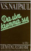 """""""Der elva krummer seg roman"""" av V.S. Naipaul"""