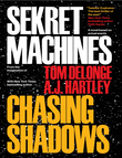 """Sekret Machines Chasing Shadows"" av Tom DeLonge"
