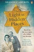 """The light in hidden places"" av Sharon Cameron"
