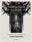 """""""Nordiska gudar"""" av Johan Egerkrans"""