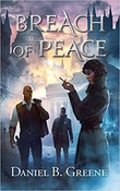 """Breach of Peace"" av Daniel B. Greene"