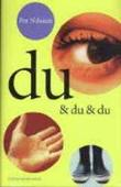 """""""Du og du og du ungdomsroman"""" av Per Nilsson"""