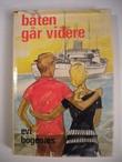 """""""Båten går videre"""" av Evi Bøgenæs"""