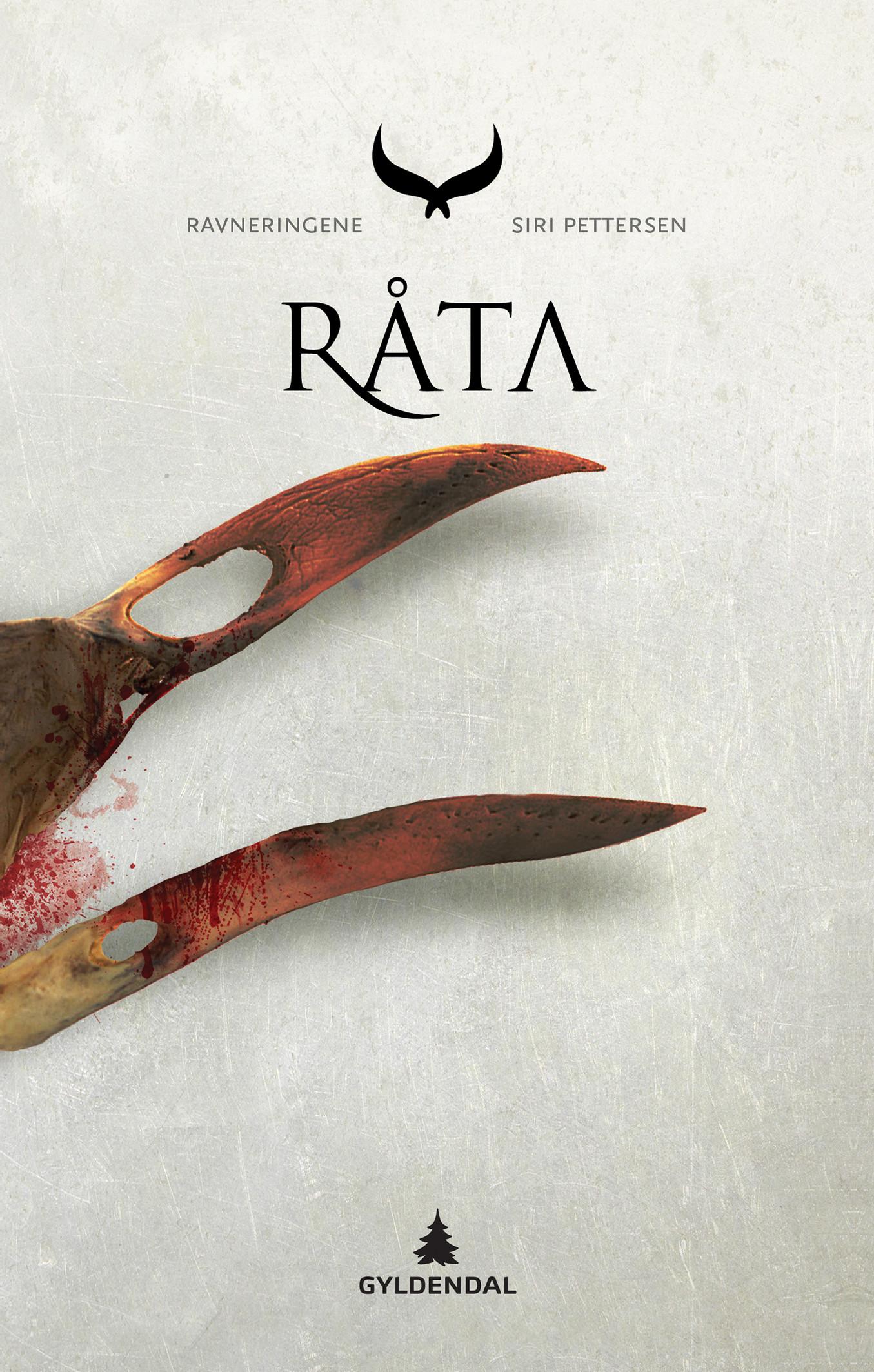 Råta (Ravneringene 2) - Siri Pettersen