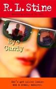 """""""Eye Candy"""" av R.L. Stine"""