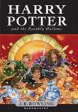 """Harry Potter and the Deathly Hallows (Book 7) [Children's Edition]"" av J. K. Rowling"