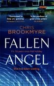 """""""Fallen Angel"""" av Chris Brookmyre"""
