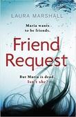 """""""Friend Request"""" av Laura Marshall"""