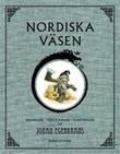 """""""Nordiska väsen"""" av Johan Egerkrans"""
