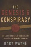 """Genesis 6 Conspiracy .. Plan to Enslave Humankind"" av Gary Wayne"