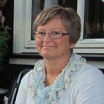 Laila Stenbrenden