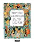 """""""Den store Asbjørnsen og Moe-boka"""" av Peter Christen Asbjørnsen"""