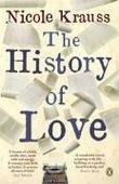 """The history of love"" av Nicole Krauss"