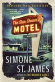 """The Sun Down Motel"" av Simone St James"
