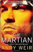 """The martian"" av Andy Weir"