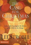 """The Case for Christmas A Journalist Investigates the Identity of the Child in the Manger"" av Lee Strobel"