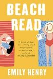 """""""Beach Read"""" av Emily Henry"""