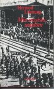 """""""Min russiske ungdom 1917-19 og 1922-24"""" av Hermod Lannung"""