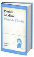 """""""La Place de l'Etoile"""" av Patrick Modiano"""