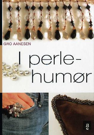 """""""I perlehumør"""" av Gro Aanesen"""