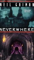 """Neverwhere"" av Neil Gaiman"