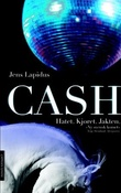 """""""Cash - hatet, kjøret, jakten"""" av Jens Lapidus"""