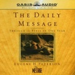 """The Daily Message Complete Message Bible (The Message)"" av Eugene H Peterson"