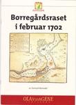 """""""Borregårdsraset i februar 1702"""" av Tormod Klemsdal"""