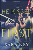 """He Kissed Me First Kiss and Make Up #2"" av Sara Ney"