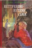 """""""Rettferdighetens liga"""" av Carl Sundby"""