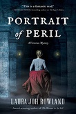"""A Portrait of Peril A Victorian Mystery book 5"" av Laura Joh Rowland"