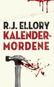 """""""Kalendermordene"""" av R.J. Ellory"""