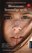 """""""Blomstenes hemmelige språk roman"""" av Vanessa Diffenbaugh"""