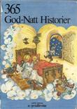 """""""365 God-Natt Historier"""" av Dag Sandvik"""