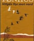 """""""Villgås flyr mot nord"""" av Mikkjel Fønhus"""