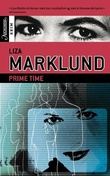 """Prime time"" av Liza Marklund"