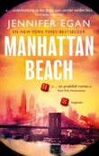 """Manhattan Beach"" av Jennifer Egan"