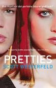 """Pretties"" av Scott Westerfeld"