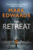 """The Retreat"" av Mark Edwards"