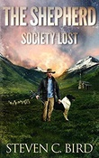 """The Shepherd Society Lost #1"" av Steven C. Bird"