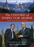 """The Oxford of Inspector Morse"" av Leonard William Kenneth"